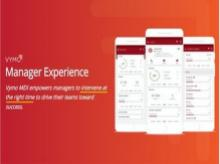 Vymo launches Manager Experience (MeX) to drive preemptive interventions and improve sales outcomes by over 200 per cent