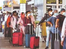travelling, coronavirus, air travel, flights, passengers, tourism, aviation