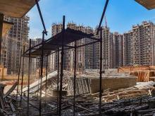 construction, realty, real estate, concrete, cement, buildings, high rise