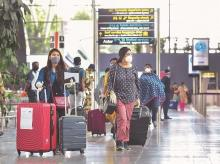 Clarify modalities of refund to flyers, agents: Supreme Court to govt