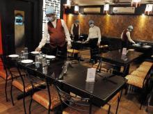 Kolkata, Restaurants, Covid-19