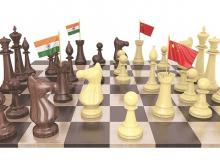 India, China, India-China ties