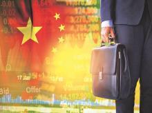 China FPI, FPI investment, FPIs