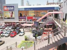 big bazaar, future retail, future group