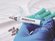 remdesivir, coronavirus