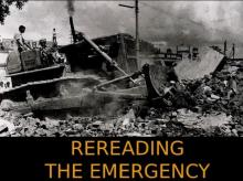 Demolitions and resettlement during the Emergency