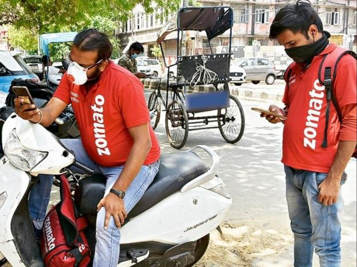 Covid-19: Reimagining laws to provide adequate protection to gig workers |  Business Standard News