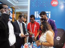 The growth expectations and further rerating hinge on its consumer businesses — Jio Platforms/Reliance Jio and Reliance Retail