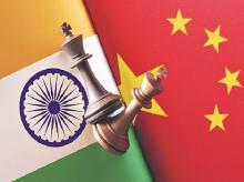 India-china, India, china, military, army, defence, war, border