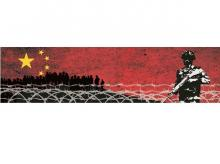 india-china, border, army, military, war, defence, spending, policy, foreign