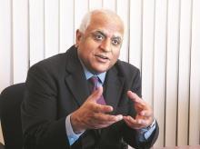 Sunil Mehta Chairman, YES Bank