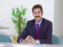 Ajay Tyagi, UTI MF