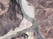 Galwan valley, Ladakh clash, India-china clash