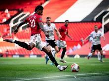 Manchester United, EPL 2019-20