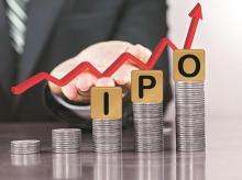 IPO, shares, company, firms, market