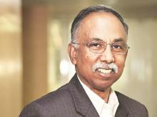 S D Shibulal, former Infosys CEO