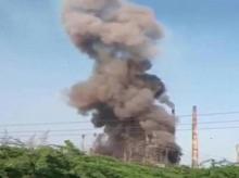 Tamil Nadu boiler explosion