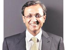 ANIL RAI GUPTA   Chairman and MD, Havells India