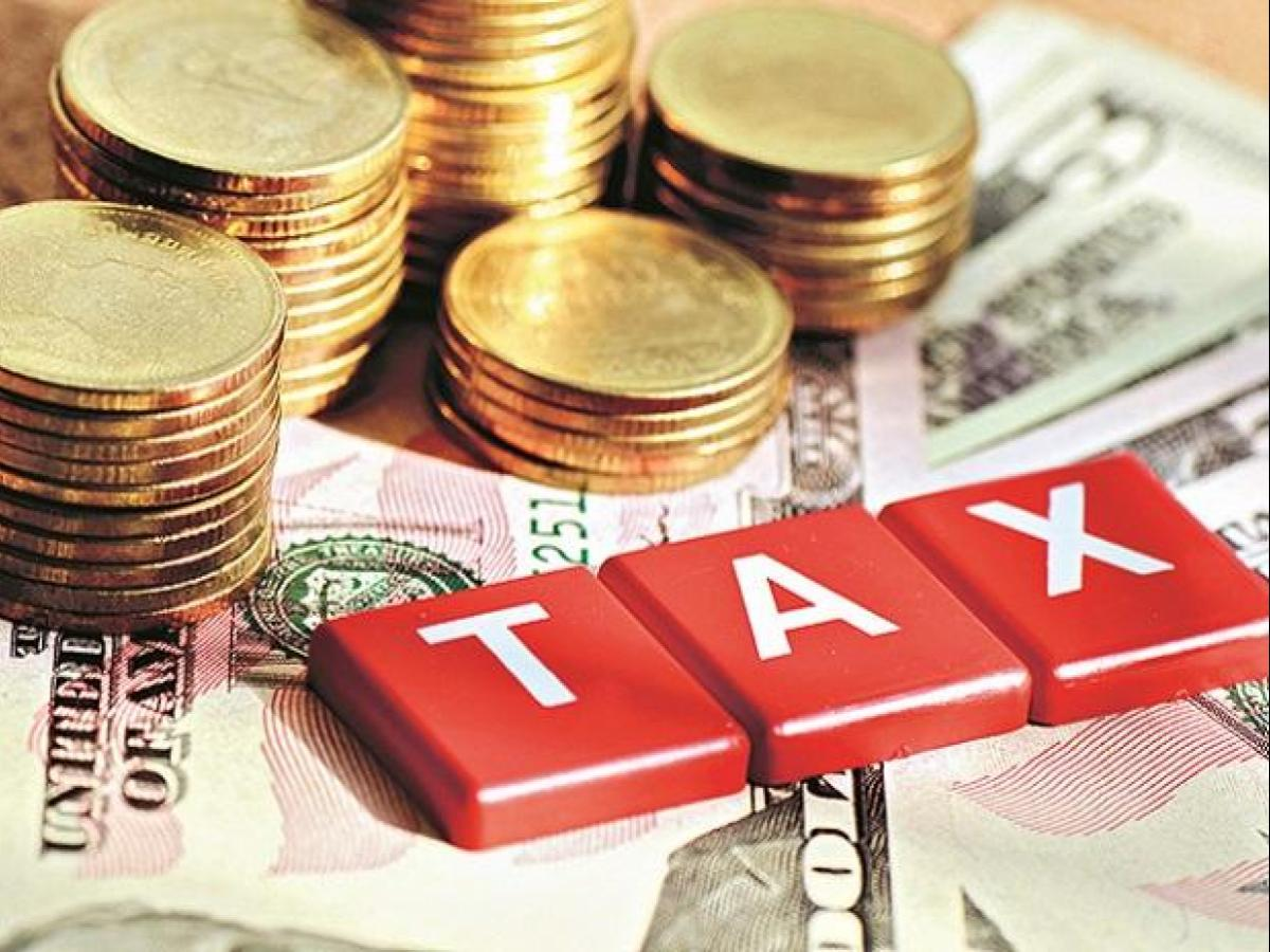 Decoded: 5% tax on foreign fund transfers that may go up to 10% for some |  Business Standard News