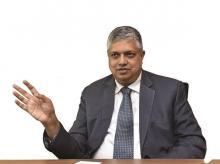 S Naren, ED & CIO, ICICI Prudential AMC