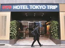 Oyo, japan, tokyo, hotel