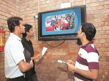 television, ads, advertisement, viewerships, viewers, TRP, barc, shows, entertainment