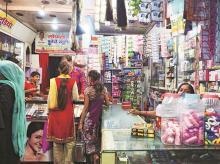 shops, demand, consumption, sjops, grocery, kirana, growth, sales