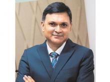 Ashwin Yardi, CEO, Capgemini India