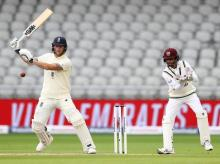 Ben Stokes, England vs West Indies