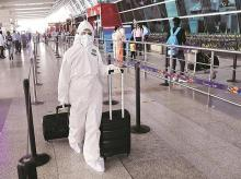 Delhi airport emerges second safest globally on Covid-related safety: DIAL