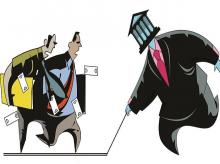 According to global brokerage UBS, the economy is recovering gradually, lowering the risk of bad loan formation