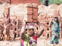 66% year-on-year spike in household demand for MGNREGA work in August