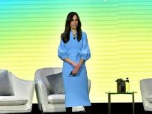NYT CEO Meredith Levien