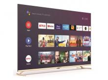 Thomson Oath Pro 55, smart TV