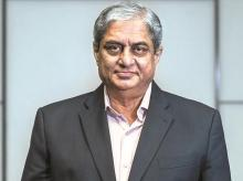 HDFC Bank has shortlisted three potential candidates for the position of managing director, after Puri demits office | File photo of Aditya Puri