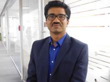 Sunil Gupta, Yotta Infrastructure Solutions