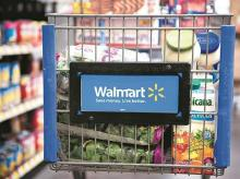 Walmart to give 4th round of bonuses to workers since coronavirus