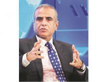 Sunil Bharti Mittal, Bharti Airtel chairman