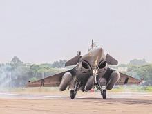 rafale, IAF, fighter jet, defence