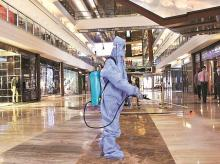 Covid-19 pandemic pushes mall launches in India to 2021 and beyond