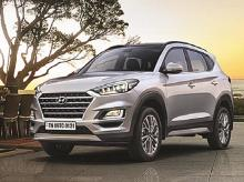 Hyundai New Tucson named its launch event 'The Next Dimension,' which garnered 11 million views and had over  two lakh attendees