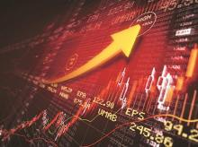 On the BSE, shares hit a high of Rs 735, after opening at Rs 708