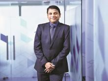 Sidharth Rath, managing director and chief executive officer, State Bank of Mauritius
