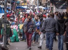 Coronavirus, emerging markets