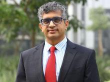 Amit Diwan, Hines India