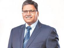Strides Pharma Science, Chief Executive Officer R ANANTHANARAYANAN