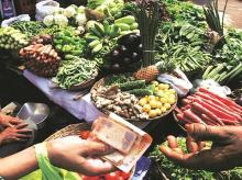 India among a few major EMs with rising inflation in October, shows data