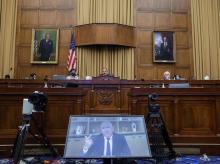 Federal court, antitrust law