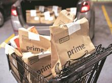 Amazon.in covers 98% pin codes in biggest first 48 hrs of shopping festival