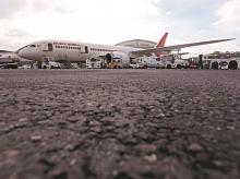 Air India, coronavirus, airport